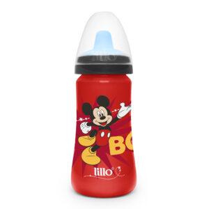 Copo Colors Disney 300ml Mickey Vermelho
