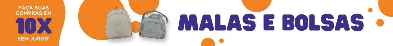 MALAS E BOLSAS